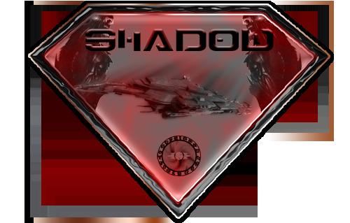 Shadow Wappen